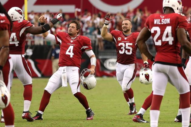 Arizona Cardinals: 3 Keys to a Week 2 Victory over the New England Patriots