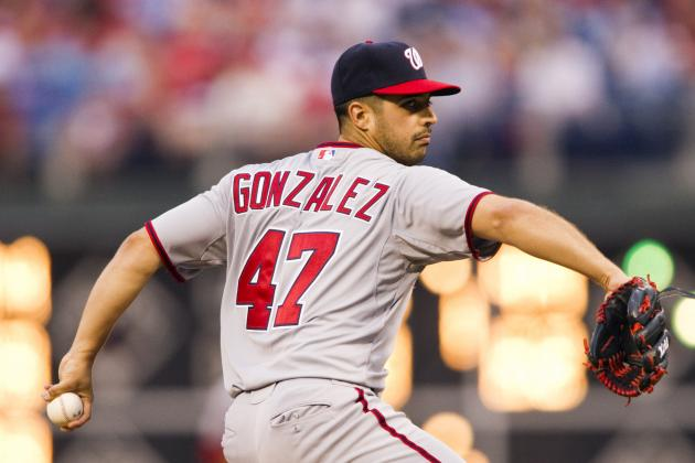 How Good Would the Oakland A's Have Been If They Never Traded Gio Gonzalez?