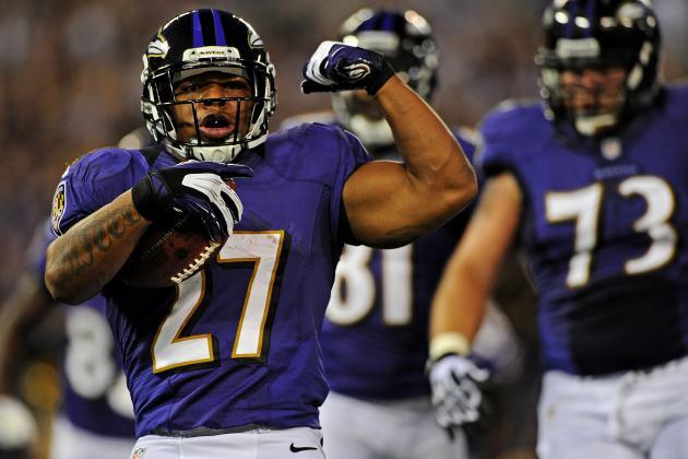 Ravens vs. Eagles: 5 Keys to the Game for Baltimore