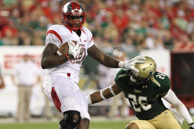 Rutgers vs. South Florida: Score, Analysis, Recap and More