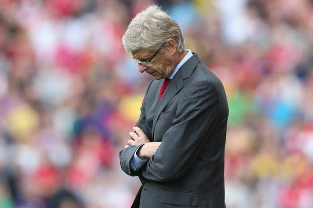 Arsene Wenger and the Question of Trust and Mistrust