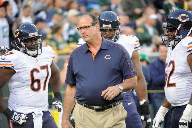 Chicago Bears: Week 2 Winners and Losers from the Packers Game