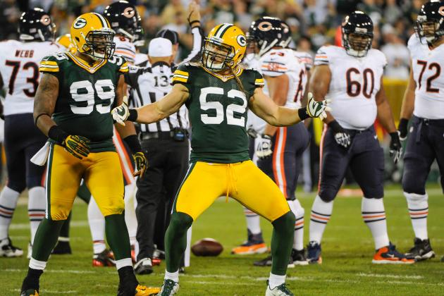 Clay Matthews' Hot Start Is Just What the Packers' Defense Needs to Thrive