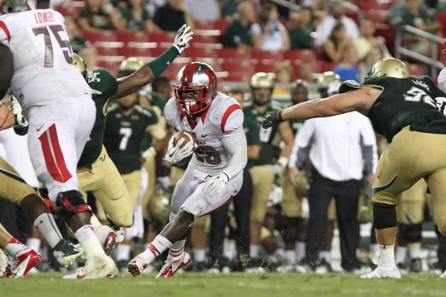 Rutgers vs. USF: Scarlet Knights' Familiar Defense and Ground Game Earns Win