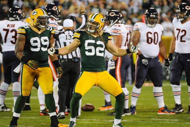 Green Bay Packers: Packers Defense Comes Up Huge in 23-10 Victory over the Bears