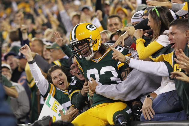 Green Bay Packers Prove They Are the Team to Beat in the NFC North