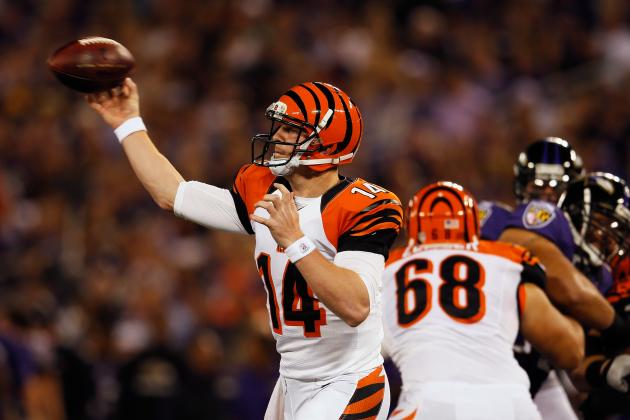 Cleveland Browns vs. Cincinnati Bengals: Bold Predictions for Each Team