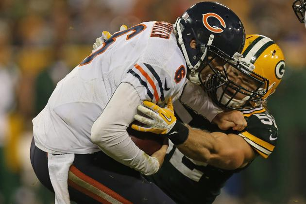 Bears vs. Packers: Lopsided Win Shifts NFC North Balance of Power to Green Bay
