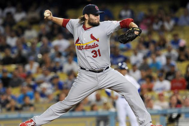 Lance Lynn Finds His Form in Return from St. Louis Cardinals Bullpen