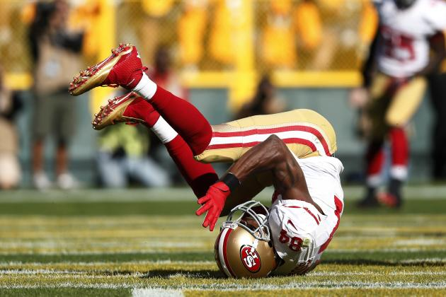 San Francisco 49ers: Leadership, Discipline Find Randy Moss a New Home