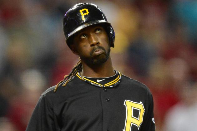 Why the Pittsburgh Pirates' Feel-Good Fairy Tale Is Officially Over