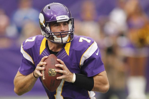 Minnesota Vikings' Game-Plan Guide vs. Indianapolis Colts