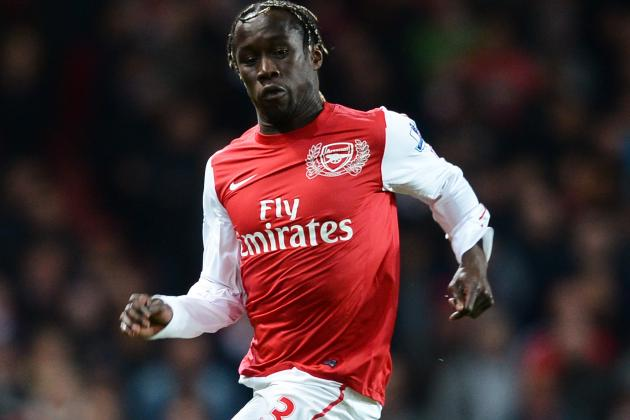 Bacary Sagna Told to Toe the Line After High-Profile Arsenal Sales
