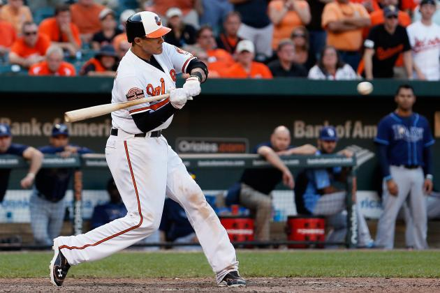 Machado Magic Swept Baltimore Orioles Past Tampa Rays into Series at Oakland A's