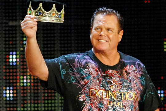 Jerry Lawler and Life's Lessons: Appreciation of History, Life and the WWE
