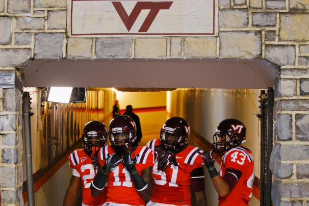 Virginia Tech Hokies Football: 5 Keys to the Game vs. the Pittsburgh Panthers