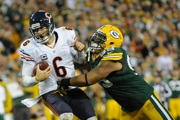 Is Jay Cutler Truly Capable of Being the Chicago Bears' Franchise Quarterback?