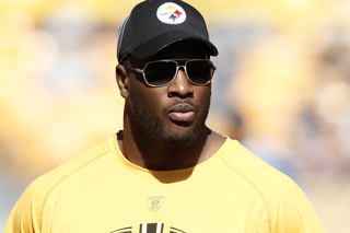 James Harrison: Steelers Linebacker Reportedly Out Sunday vs. Jets