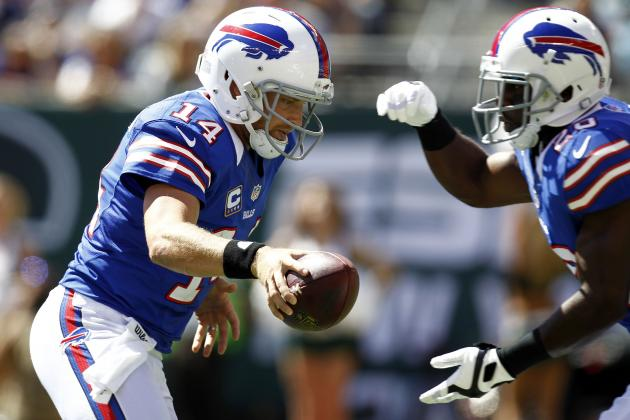 Chiefs vs. Bills: Spread Info, Line and Predictions