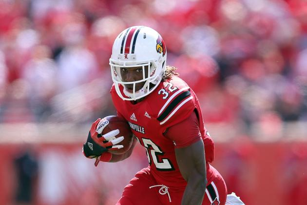Louisville Cardinals vs. North Carolina Tar Heels: Odds, Preview and Pick
