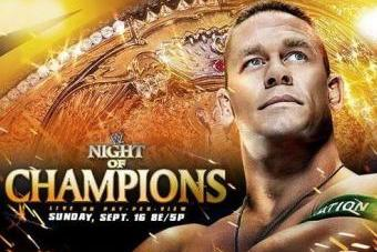 WWE Night of Champions 2012: How to Increase Interest in B-Level Pay-Per-Views