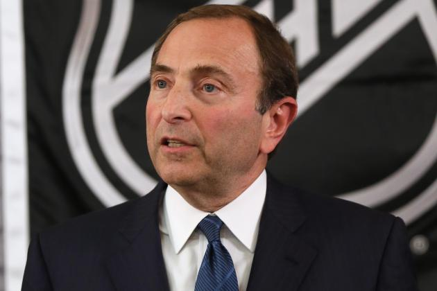 NHL Lockout: League and Players on Brink of Alienating Their Fanbase