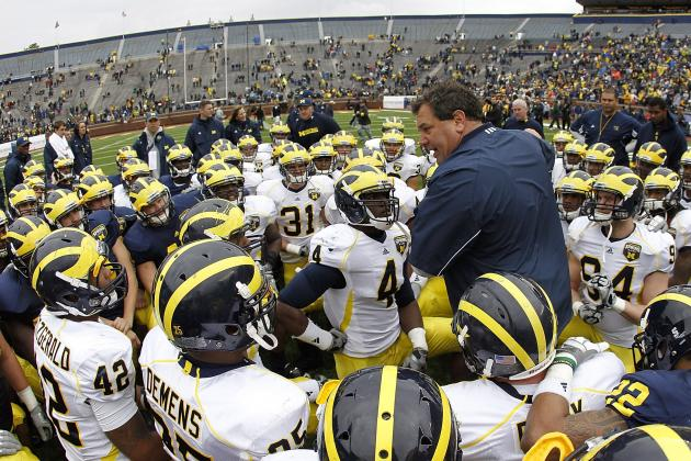 How Michigan's Stellar 2013 Recruiting Class Will Impact the Rest of the B1G
