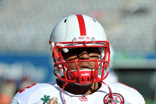 Nebraska Huskers: Backup Quarterbacks Have Yet to See the Field in 2012
