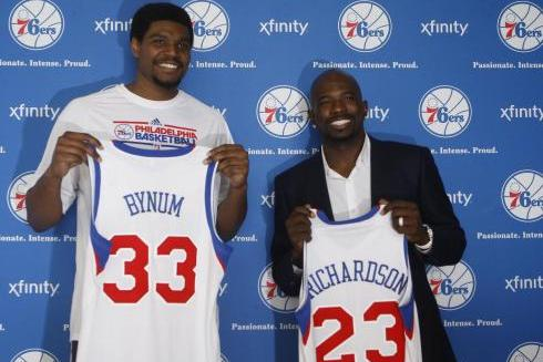 NBA 2K13: Andrew Bynum and Players Who Are Rated Too Low