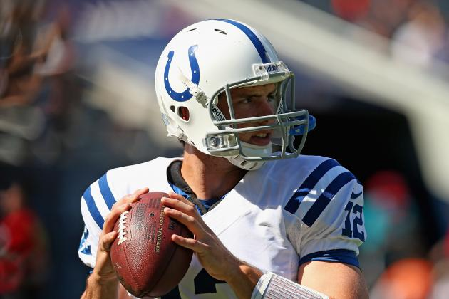 Minnesota Vikings vs. Indianapolis Colts: Bold Predictions for Each Team