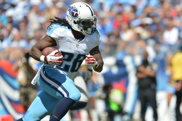 Titans vs. Chargers: Four Keys to a Tennessee Upset