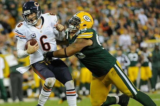 Fantasy Football 2012: Jay Cutler Headlines Revelations from Bears-Packers