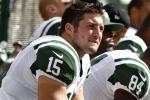 Will Tebow Ask Jets for Trade?
