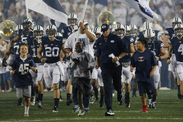 BYU Football: The Cougars Will Beat the Utah Utes If They Do These Three Things.