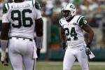 Revis Still 'In a Fog' After So-Called 'Mild Concussion'