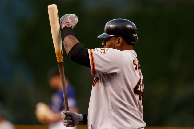 Pablo Sandoval: What Should the San Francisco Giants Do with the Slumping Star?