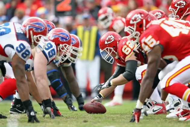 Kansas City Chiefs Must Blow out Buffalo Bills Sunday