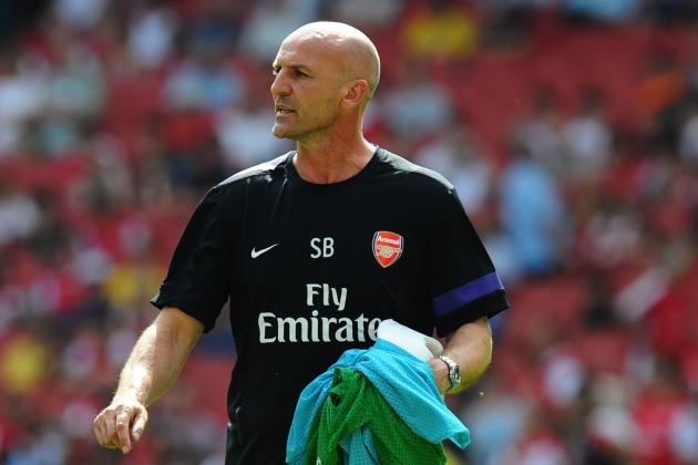 Steve Bould Could Eventually Succeed Arsene Wenger as Gunners Boss