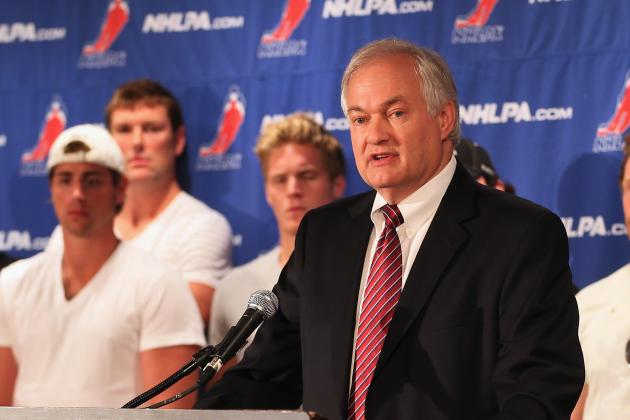 NHL Pre-Lockout Waiver Period: Why It's Good for League and Players