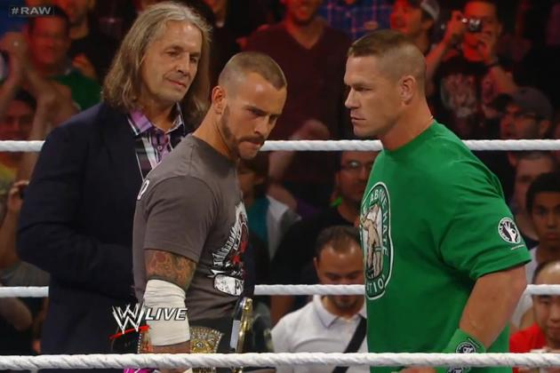 WWE Analysis: Why John Cena's Last Promo Was so Epic