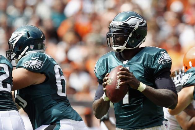 Ravens vs. Eagles: Spread Info, Line and Predictions