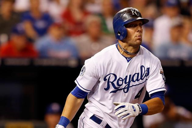 Alex Gordon: Why the Boston Red Sox Should Trade for Him