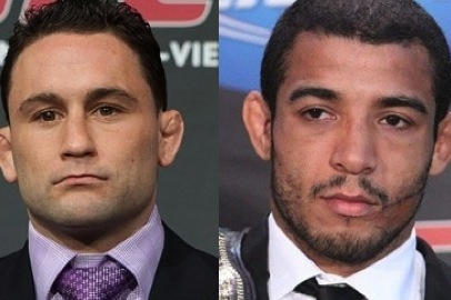 Dana White Says Jose Aldo vs. Frankie Edgar Will Happen