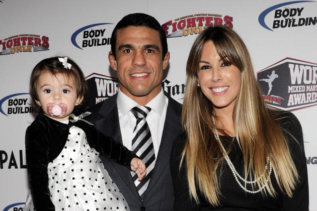 UFC 152: Is Vitor Belfort a Hall of Fame Fighter?