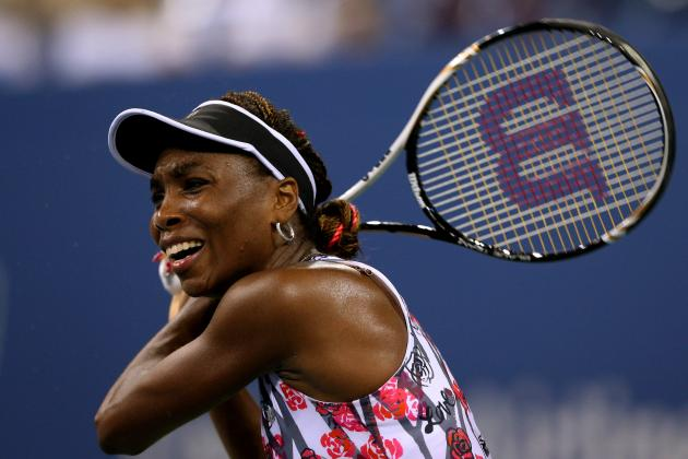 World Team Tennis: Venus Williams and John McEnroe Star in the Final 4 Weekend