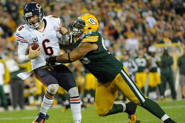Bears and Packers Prove 1 Week Is Not Enough to Make Predictions