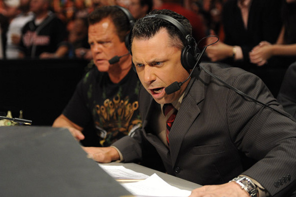WWE's Michael Cole Turns Face: Vince McMahon Can't Be Happy