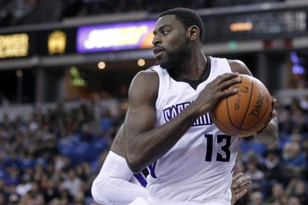 Why Tyreke Evans Is Poised for Monster Season in His Contract Year