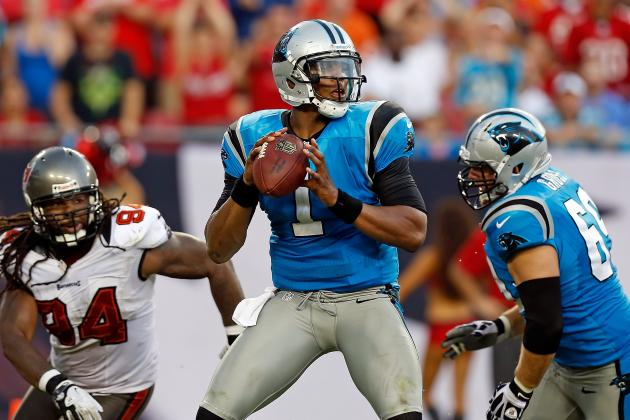 New Orleans Saints vs. Carolina Panthers: Bold Predictions for Each Team