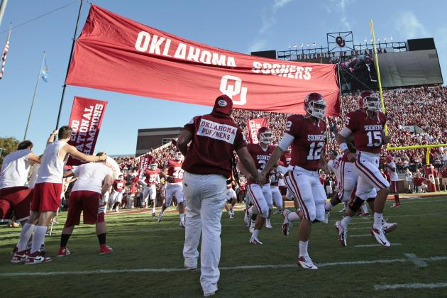 Debate: Who Needs to Step Up If OU Wants to Make a BCS Title Run?